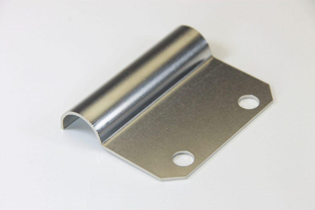 SUS304-CSP 板厚1㎜ サイズ 40×50 内R13